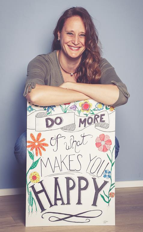 Do more of you want to do mit Nadine Weise